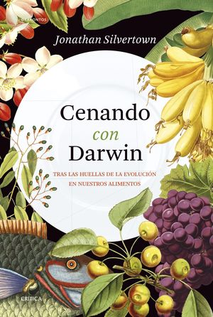 CENANDO CON DARWIN *