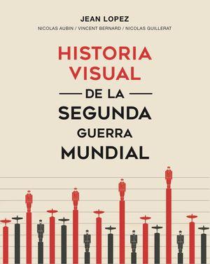 HISTORIA VISUAL DE LA SEGUNDA GUERRA MUNDIAL *