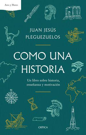 COMO UNA HISTORIA *