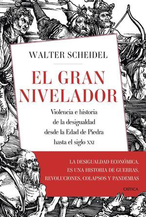EL GRAN NIVELADOR *