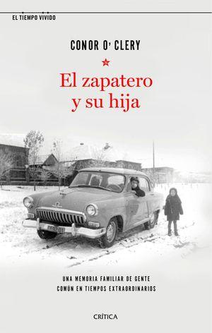 EL ZAPATERO Y SU HIJA *