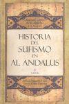 HISTORIA DEL SUFISMO EN AL-ANDALUS *