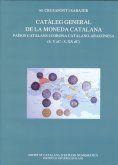 CATÀLEG GENERAL DE LA MONEDA CATALANA : *