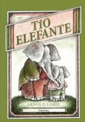 TÍO ELEFANTE *