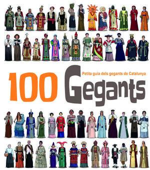 100 GEGANTS VOL. 1 *