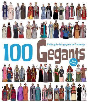 100 GEGANTS. VOLUM 2 *
