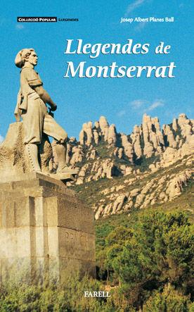 LLEGENDES DE MONTSERRAT
