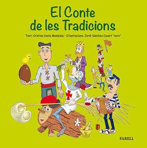 EL CONTE DE LES TRADICIONS