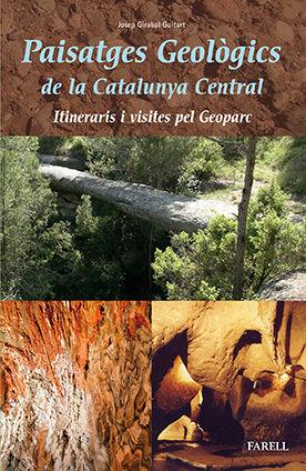PAISATGES GEOLÒGICS DE LA CATALUNYA CENTRAL