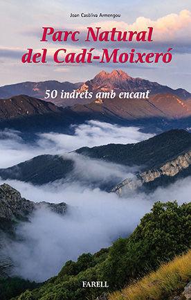 PARC NATURAL DEL CADI-MOIXERO