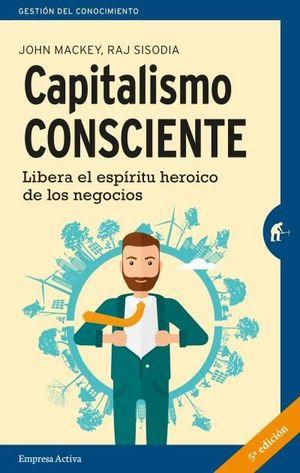 CAPITALISMO CONSCIENTE *