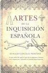 ARTES DE LA INQUISICIÓN ESPAÑOLA *