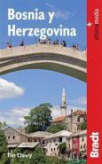 BOSNIA-HERZEGOVINA (BRADT - CAST) *