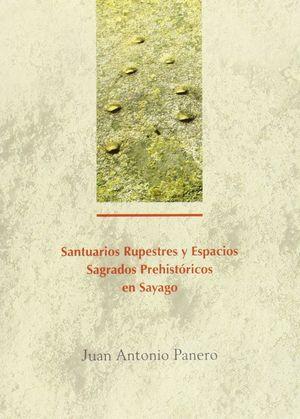 SANTUARIOS RUPESTRES Y ESPACIOS SAGRADOS DE SAYAGO *