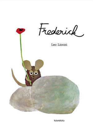 FREDERICK (CAST) *