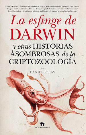 LA ESFINGE DE DARWIN *
