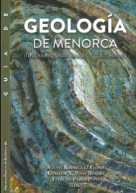 GUÍA DE GEOLOGÍA DE MENORCA