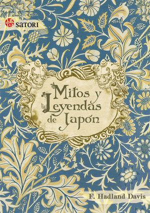 MITOS Y LEYENDAS DE JAPÓN *
