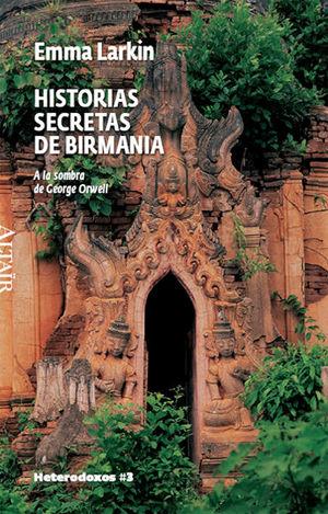 HISTORIAS SECRETAS DE BIRMANIA *