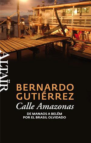 CALLE AMAZONAS *