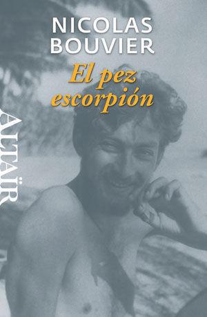EL PEZ ESCORPIÓN *