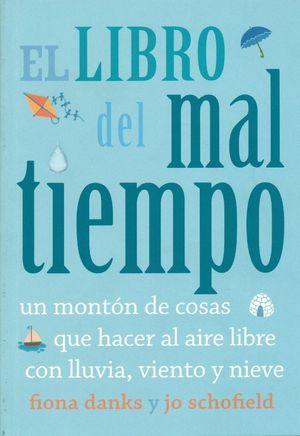 EL LIBRO DEL MAL TIEMPO *