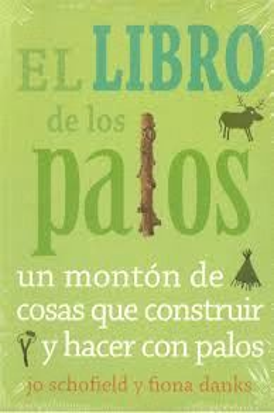 EL LIBRO DE LOS PALOS : *