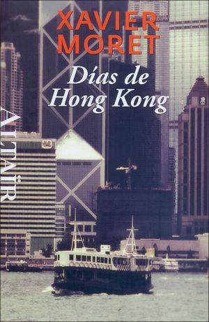DÍAS DE HONG KONG *
