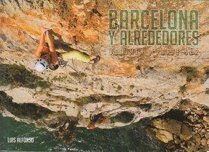BARCELONA Y ALREDEDORES 1. PARTE SUR *