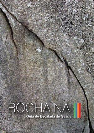 ROCHA NAI  (VOL. 1 Y 2) *