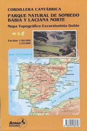 CORDILLERA CANTABRICA. PARQUE NATURAL DE SOMIEDO, BABIA Y LACIANA NORTE
