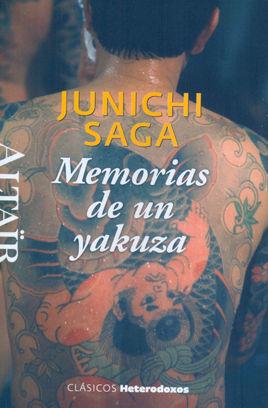 MEMORIAS DE UN YAKUZA