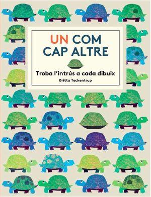 UN COM CAP ALTRE *