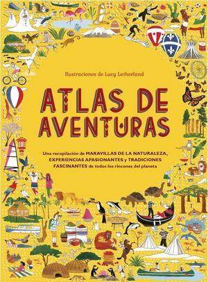 ATLAS DE AVENTURAS *