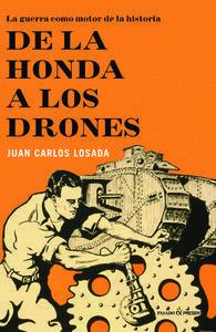 DE LA HONDA A LOS DRONES *