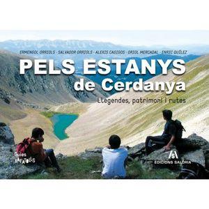 PELS ESTANYS DE CERDANYA *