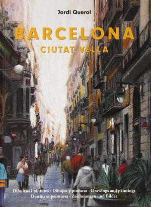 BARCELONA: CIUTAT VELLA *