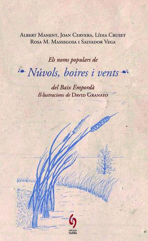 ELS NOMS POPULARS DE NÚVOLS, BOIRES I VENTS DEL BAIX EMPORDÀ
