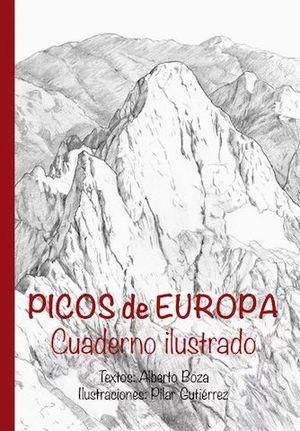 PICOS DE EUROPA. CUADERNO ILUSTRADO