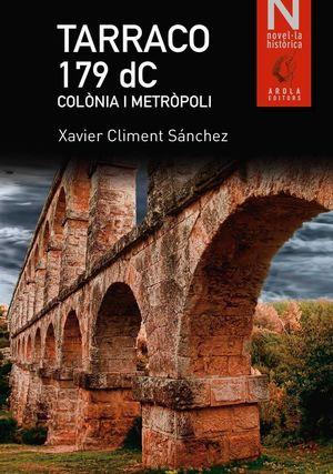 TARRACO 179 DC. COLONIA I METROPOLI *