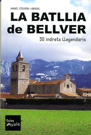 LA BATLLIA DE BELLVER