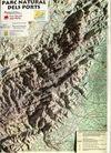 PARC NATURAL DELS PORTS E. 1:90,000