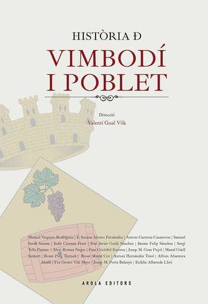 HISTORIA DE VIMBODI I POBLET *
