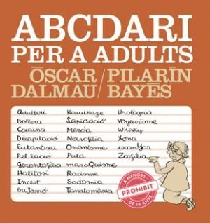 ABCEDARI PER A ADULTS *