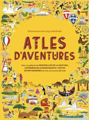 ATLES D'AVENTURES *