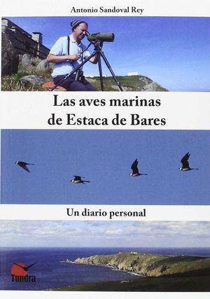 LAS AVES MARINAS DE ESTACA DE BARES *