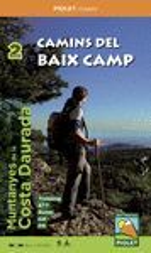 CAMINS DEL BAIX CAMP. ESCALA 1:30.000