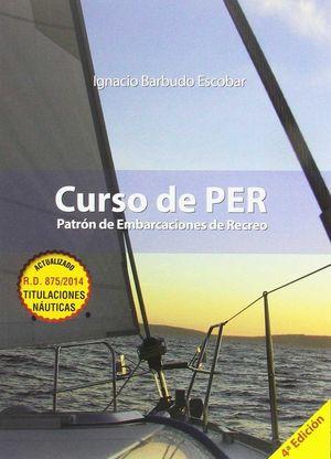 CURSO DE PER *