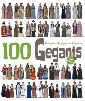 100 GEGANTS. VOLUM 3 *