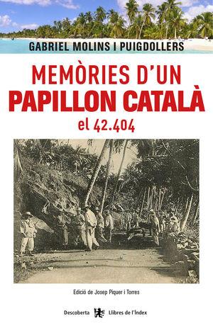 MEMÒRIES D'UN PAPILLON CATALÀ, EL 42.404